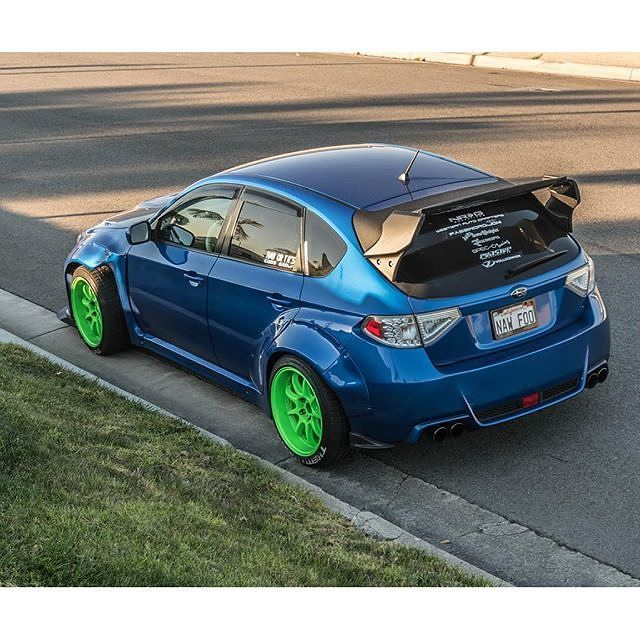 #SpecDBuild // Very nice Subaru Impreza WRX. -------------------- Owner: @themtworks -------------------- Other Tags: #turbo #car #cfotw #car #spoiler #twin #japanese #tuned #white #Exhaust #auto #Subaru #WRX #Impreza #SubaruImpreza #SubaruImprezaWRX #SpecD #SpecDTuning #tuning #hp #falken #nightrunner #staytuned #boost #turbocharged #jdm #jdmgram #repost by cfotw