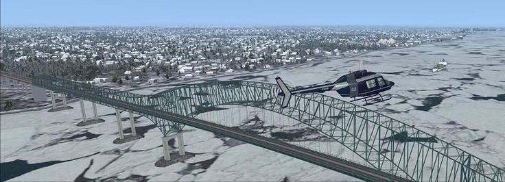 Pont Laviolette (Trois Rivières, QC)