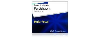 Purevision Multi-Focal