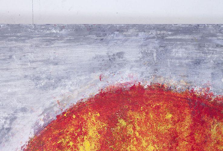 Antares, tecnica colori acrilici su tela. Dimensioni: 100x100 cm Artista Mattia Paoli mail: mattiapaoli.design@gmail.com http://nojculture.com/