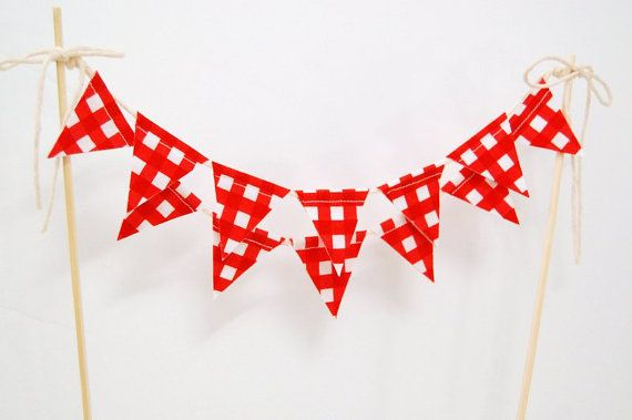 1000 Ideas About Red Gingham On Pinterest Red And White