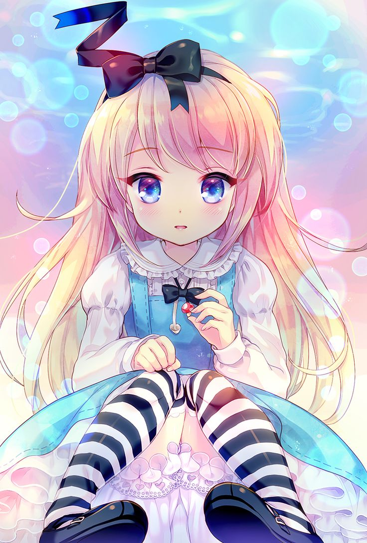 Alice (Alice in Wonderland)/#1963148 - Zerochan