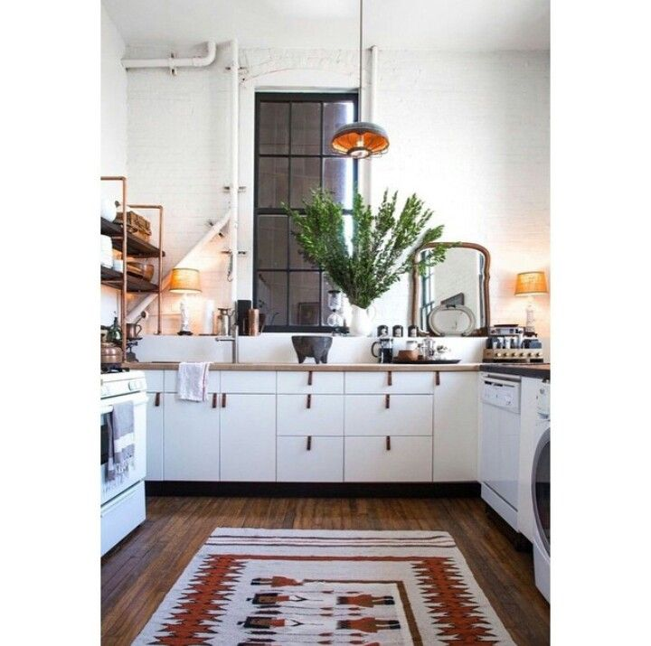 Apartment Therapy Kitchen Shelves: 21 Best Garage Apartments Images On Pinterest