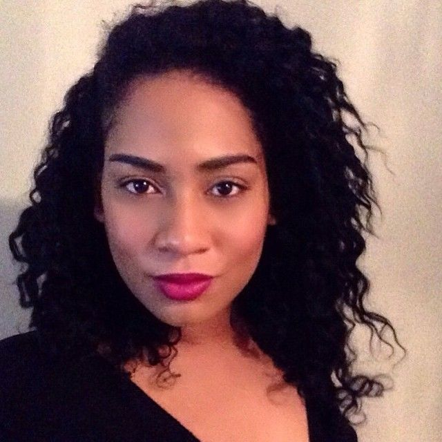 Van steil haar naar natuurlijk uitziende krullen met rietjes #twistout #curlyhairtalk @nandinelaura