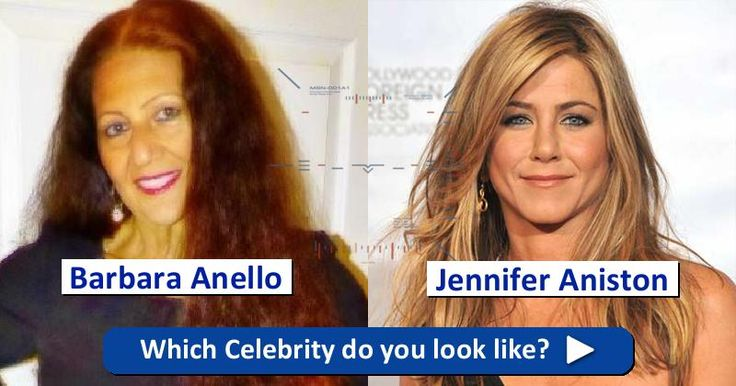 Which Celebrity Do You Resemble Most? | POPSUGAR Beauty