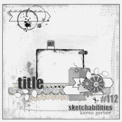 sketchabilities: Sketch #112-Design Team Reveal april 13