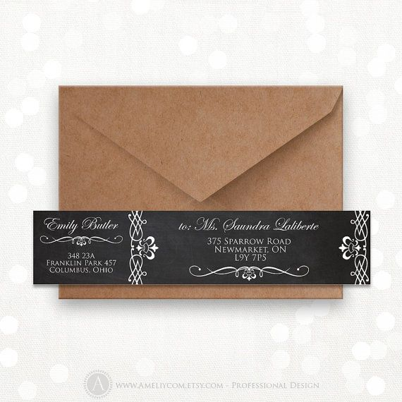 7 best images about Deliver to: on Pinterest | Wedding address ...