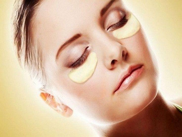 20 PAIRS! Crystal Collagen Gold Eye Mask Reduce Eye Wrinkles Bags & Dark Circles