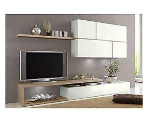Look metropolitano Muebles de salón modulares | Westwing Home & Living