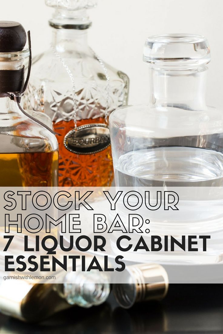being a great host doesnu0027t have to break the bank stock your home home barsbe readyliquor