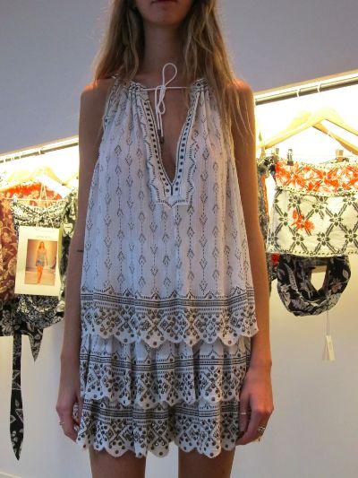 summer Marant dress