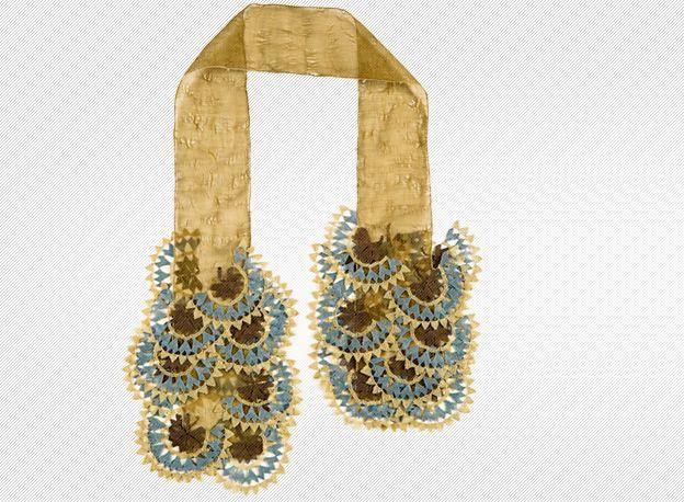 unique, turkish lace