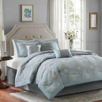 Madison Park Crystal 7-pc. Comforter Set