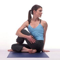 See Ya Sciatica: Yoga Poses to Offer Relief