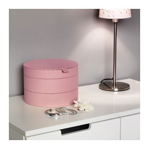 PALLRA Box with lid  - IKEA for the bath $10