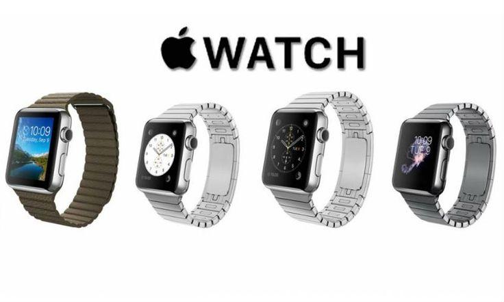 El Apple Watch está poniendo a los relojes suizos contra las cuerdas - http://www.soydemac.com/el-apple-watch-esta-poniendo-a-los-relojes-suizos-contra-las-cuerdas/