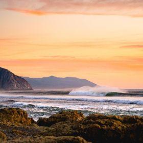 Californian Mornings by Chris Burkard