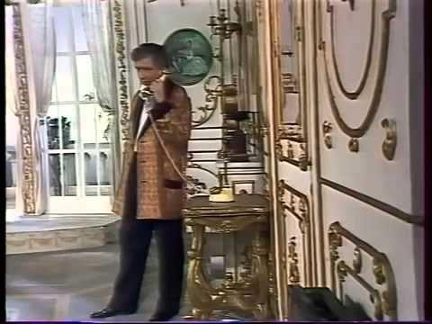 Játék a kastélyban (Vígszínház - 1993)