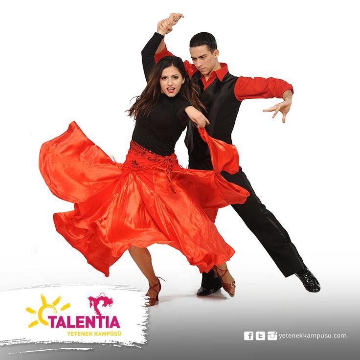 Slow waltz, tango, quickstep, samba, cha cha, rumba... #Talentia'ya, dans sporu ile tanışmaya bekliyoruz! #Talentia'da! #TalentiaYetenekKampüsü #Dans #Müzik #Sanat #Spor #yetenek #yeteneklerfora #yetenekkampusu #eğitim #kariyer #gelecek #talent #Quicstep #samba #chacha #rumba #Tango #SlowWaltz#eğlence #danssporu
