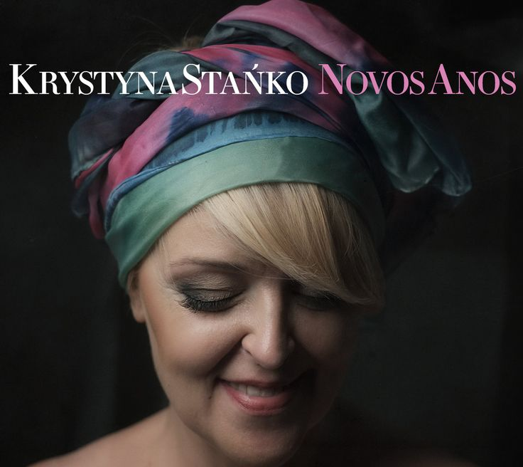 https://goo.gl/iOcUQZ - Krystyna Stańko - Novos Anos