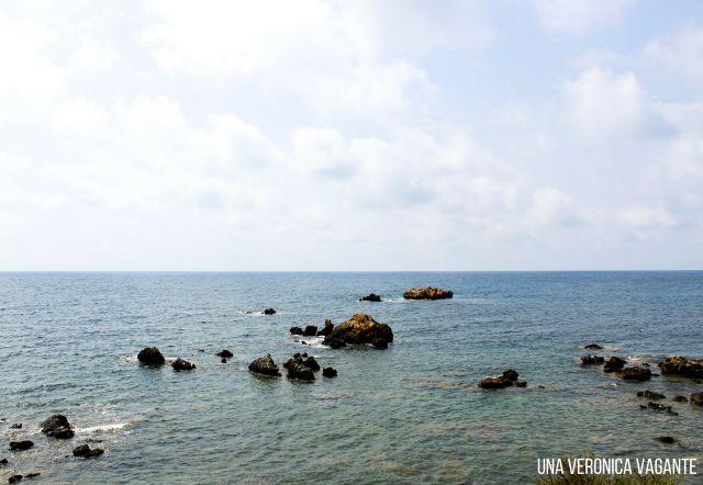 Isle of Tabarca, Spain