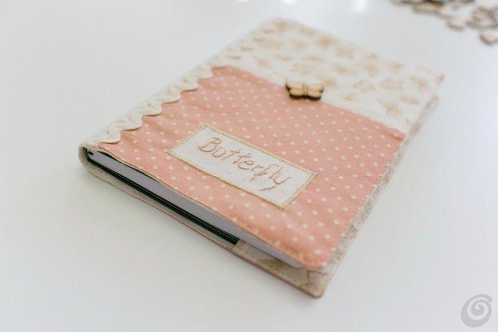 Idee fai da te :: Il quaderno per le ricette, il regalo per gli appassionati di cucina