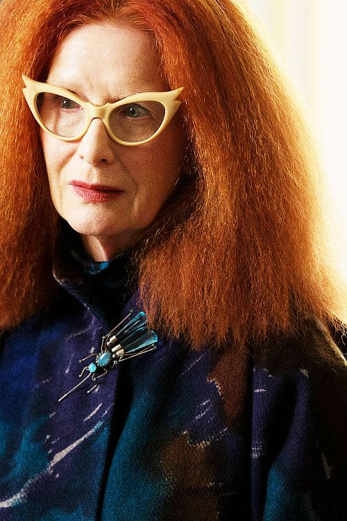 American Horror Story: Coven  Frances Conroy (Myrtle Snow)