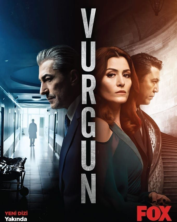 Vurgun 3 Bolum Izle Tv Series Popular Tv Series Series