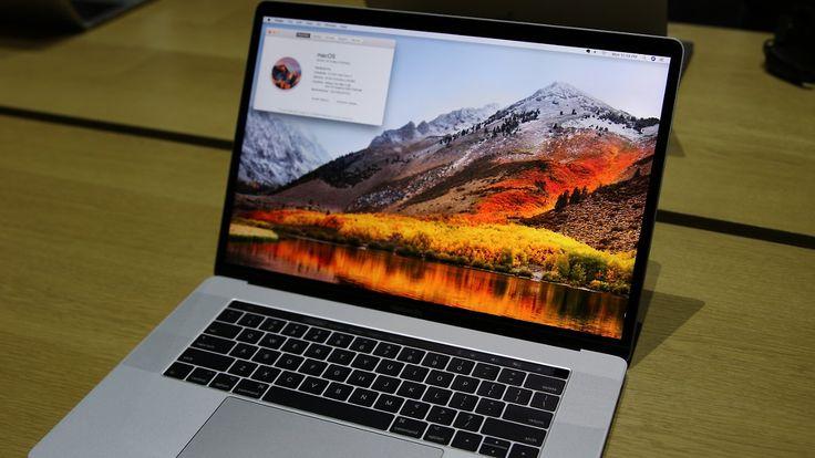 Anmeldung ohne Passwort möglich: In Apples Betriebssystem klafft eklatante Sicherheitslücke