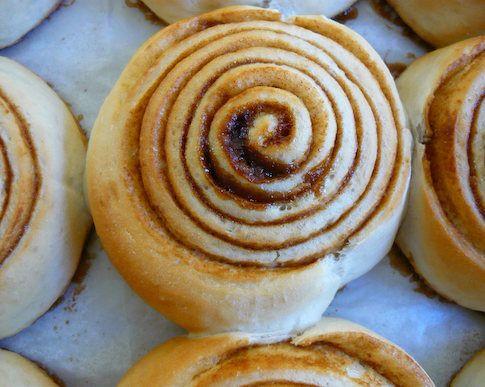 Spirals Cinnamon, Mt Hawthorn