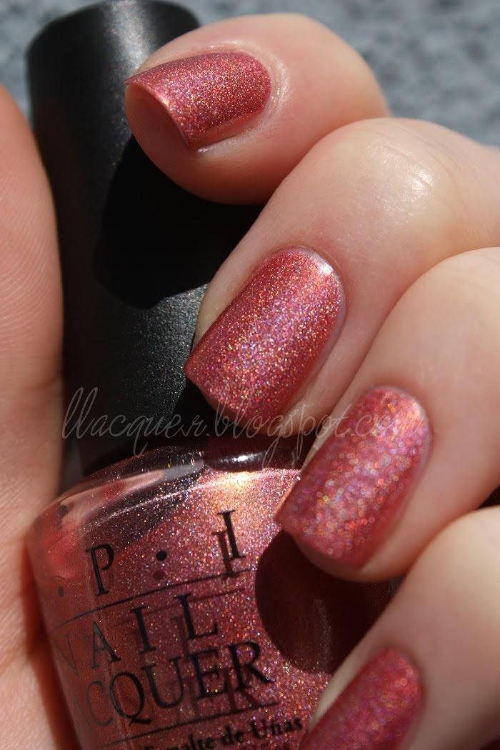 The 110 best Opi Wishlist images on Pinterest | Nail polish ...