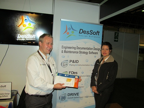 DesSoft Process Exo 2013