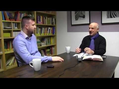 9/1/2017 - Святой Дух и Церковь | Библейские беседы с пастором Отто Вендель