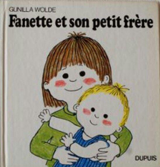 Fanette Gunilla Wolde