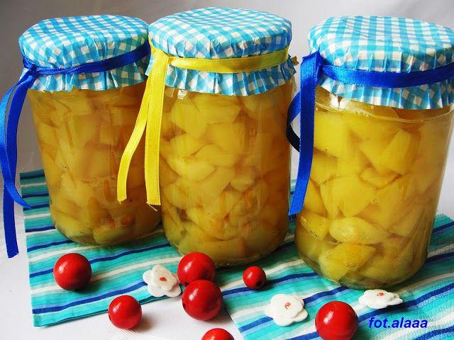 cukinia ala ananas