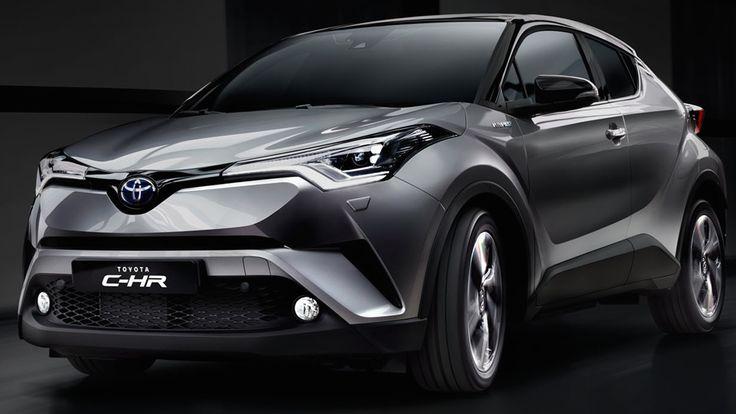 Le Salon de l'auto sera à nouveau placé sous le signe de l'hybride pour Toyota, avec deux nouveautés au catalogue:...