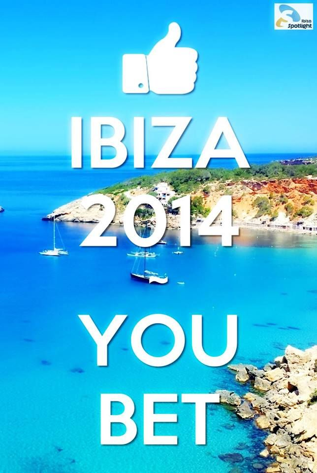 YES!!! For some fantastic #Ibiza accommodation options this year, check out http://www.ibiza-spotlight.com/accommodation