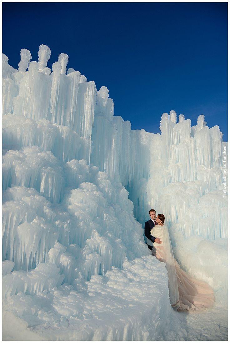 ice castle by kimesama - photo #12