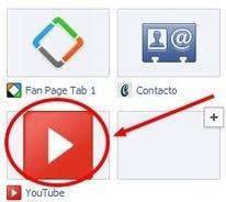 Mostrar tus últimos videos de YouTube en las páginas de facebook | Evolución Facebook