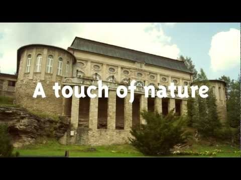 Visit Spis - North Spis and Pieniny video