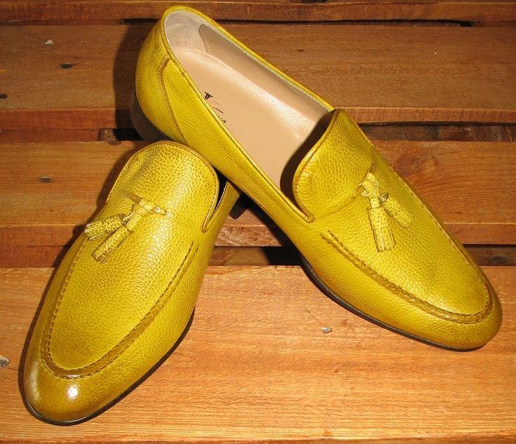 Yellow Idea