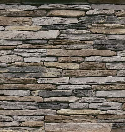 StoneCraft Announces the New Laurel Cavern Ledge Stone Veneer Profile