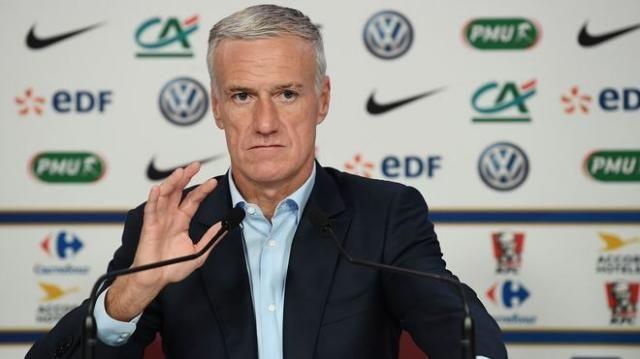 VfB-Star erstmals für Frankreich nominiert