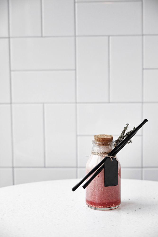Коктейль «Нежность» #скоровесна #cocktail #tender #yummy #love #ginzaproject