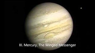 Gustav Holst- The Planets, Full Suite - YouTube