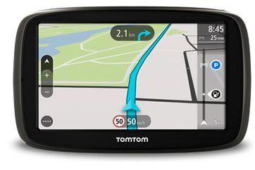 Kesän reissuilla perille pääset esimerkiksi tällä Tom Tomin 5' navigaattorilla. #tomtom #navigaattori #navigointi #expertsuomi #autoilu