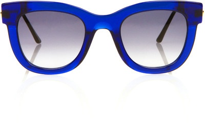 Thierry Lasry Blue/Gold - 384