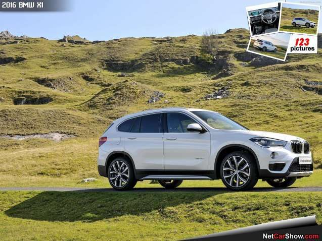 Best Of 2017 Bmw X1 Custom The Second Ing Bm S Baby Suv