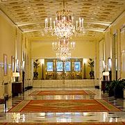 Mayflower Hotel, Washington D.C.