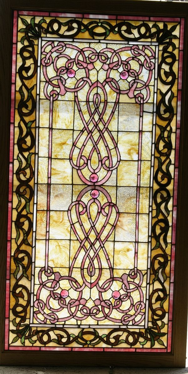 379 best amazing stained glass images on pinterest antique stained glass planetlyrics Gallery